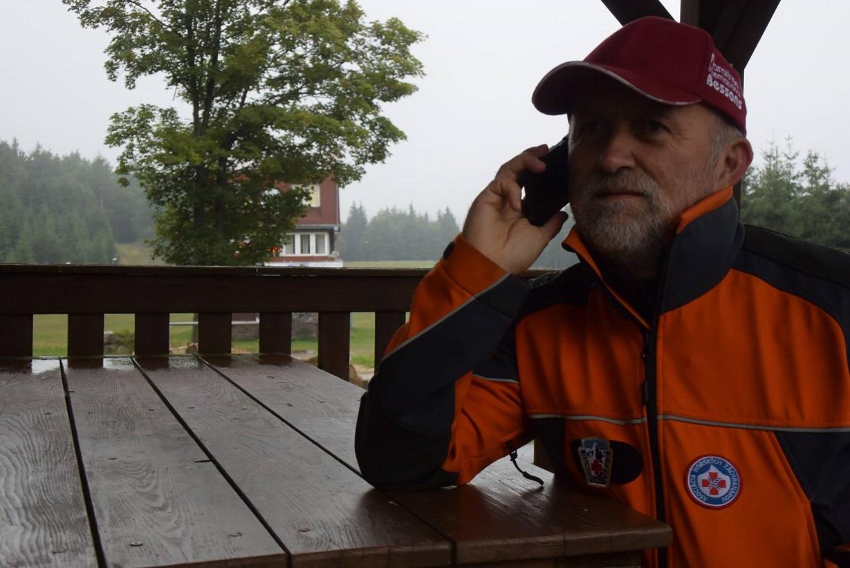 Správy pre RTVS – HS Kremnické vrchy aktuálne