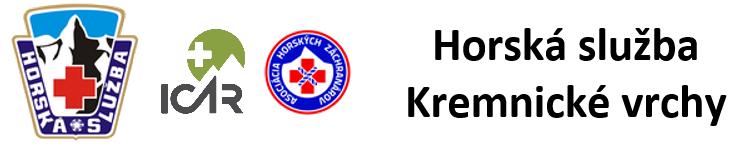 Horská služba Kremnické vrchy