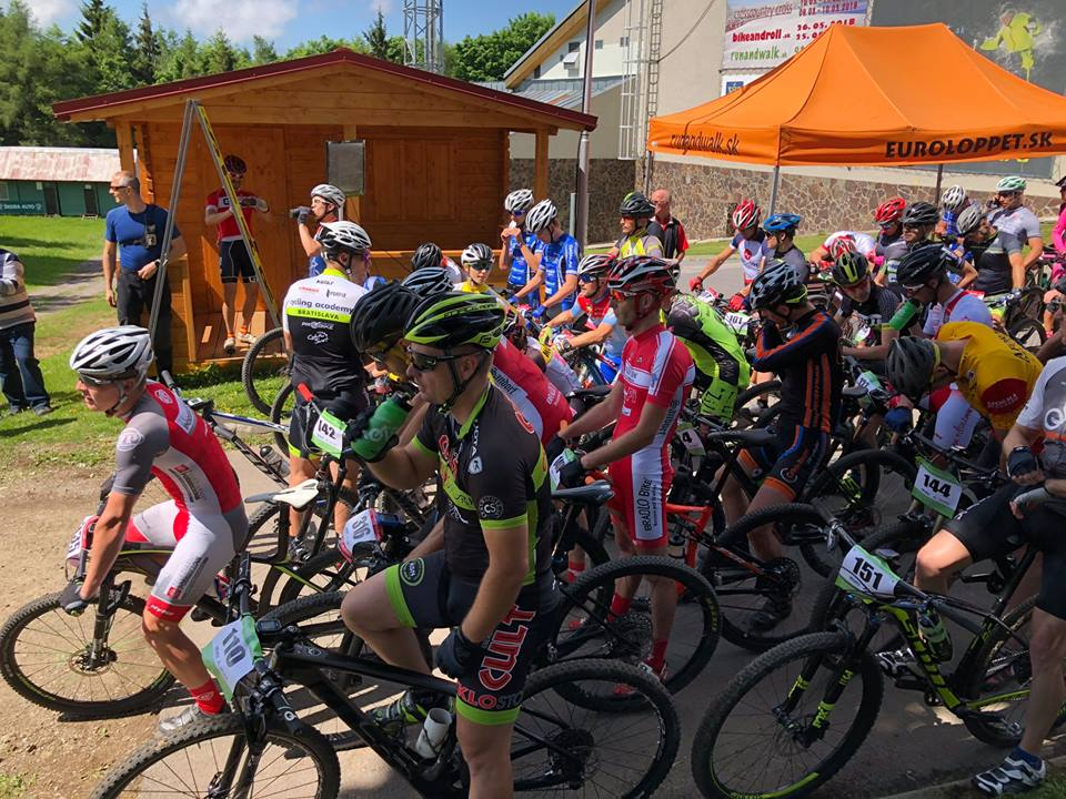 Skalka – 26. 05. 2018 ( Bike & Roll )